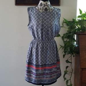 Speed Control casual dress